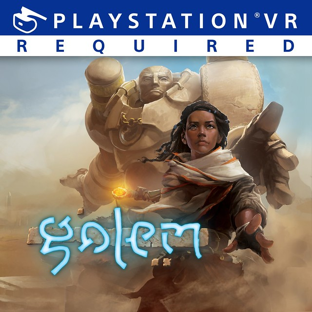 Thumbnail of Golem on PS4