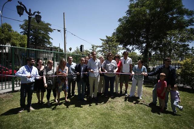 #EnTerreno : Nuevo Cierre Perimetral Para Comunidad