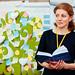Teachers learned new ways to teach electoral education in school
