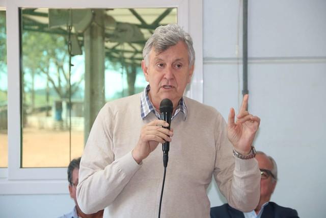 16/11/2019 Reunião Regional Progressistas em Soledade