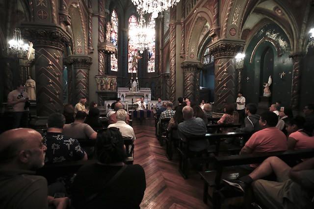 #EnTerreno : Reunión en Sector MacIver-Esmeralda
