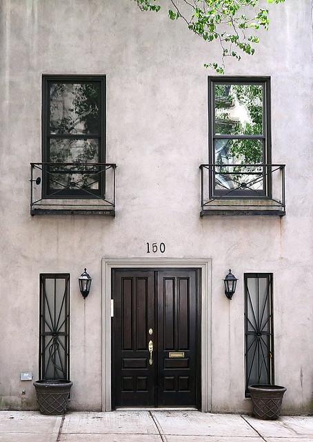 Facade, 150 East 64th Street (1899), Manhattan
