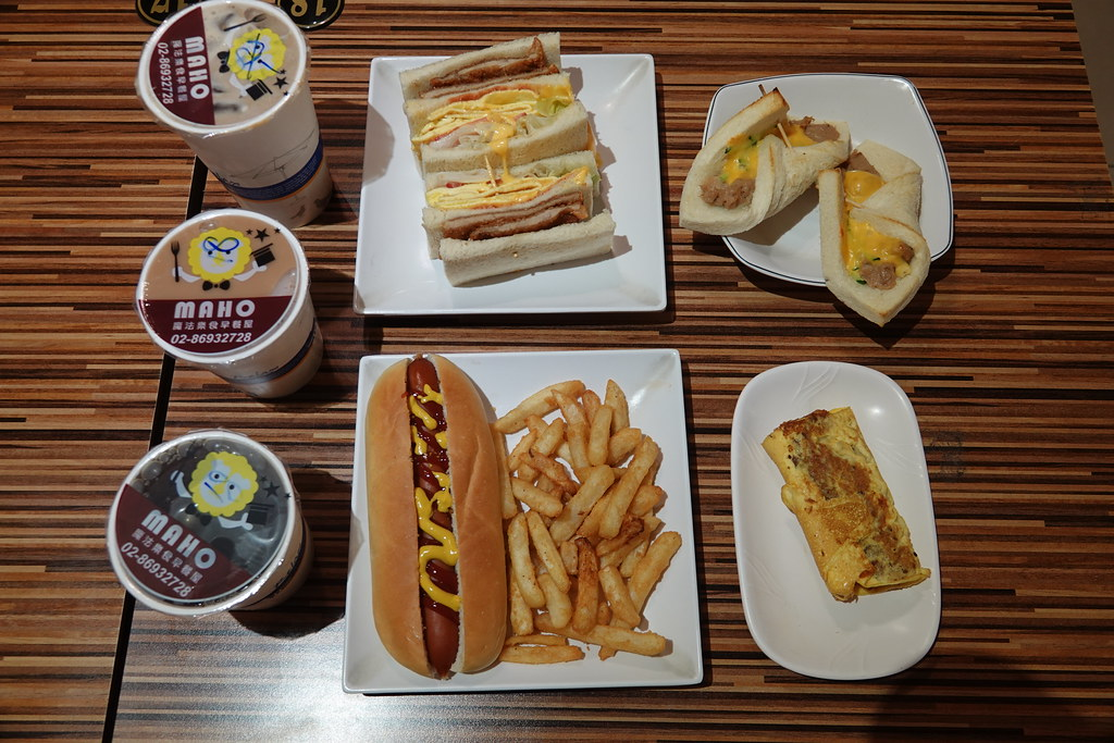 20191110_魔法樂食早餐屋 (4)