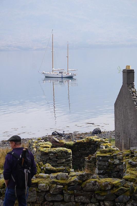 Stoul Loch Nevis