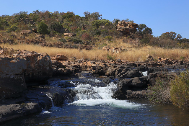 South Africa - Blyde River Canyon Nature Reserve
