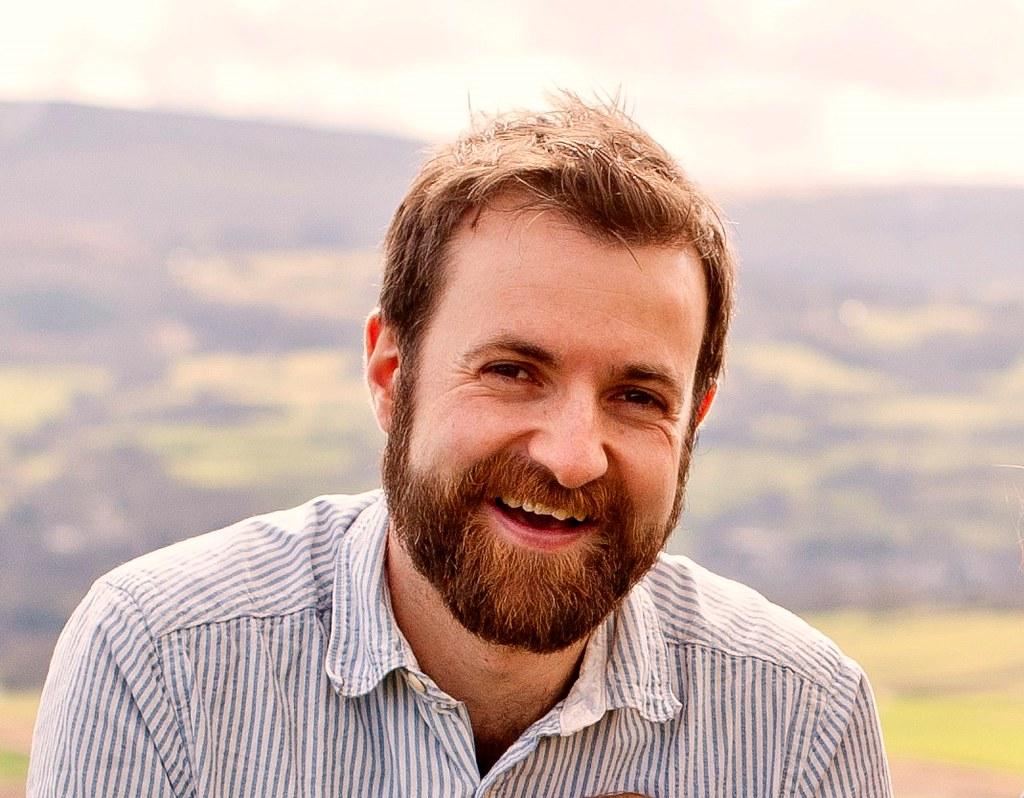 Dr Kit Yates