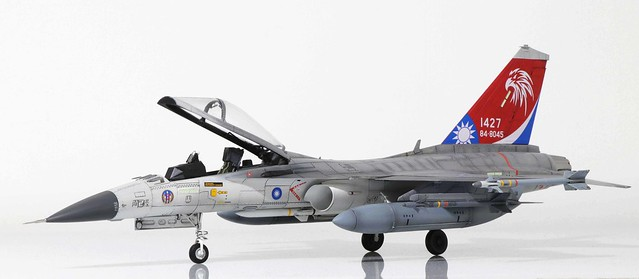 IDF-001