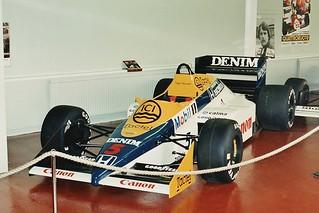 1985 Williams FW10