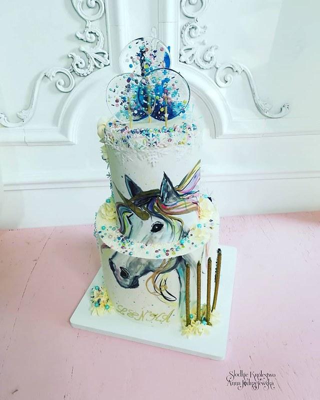 Cake by Słodkie Królestwo