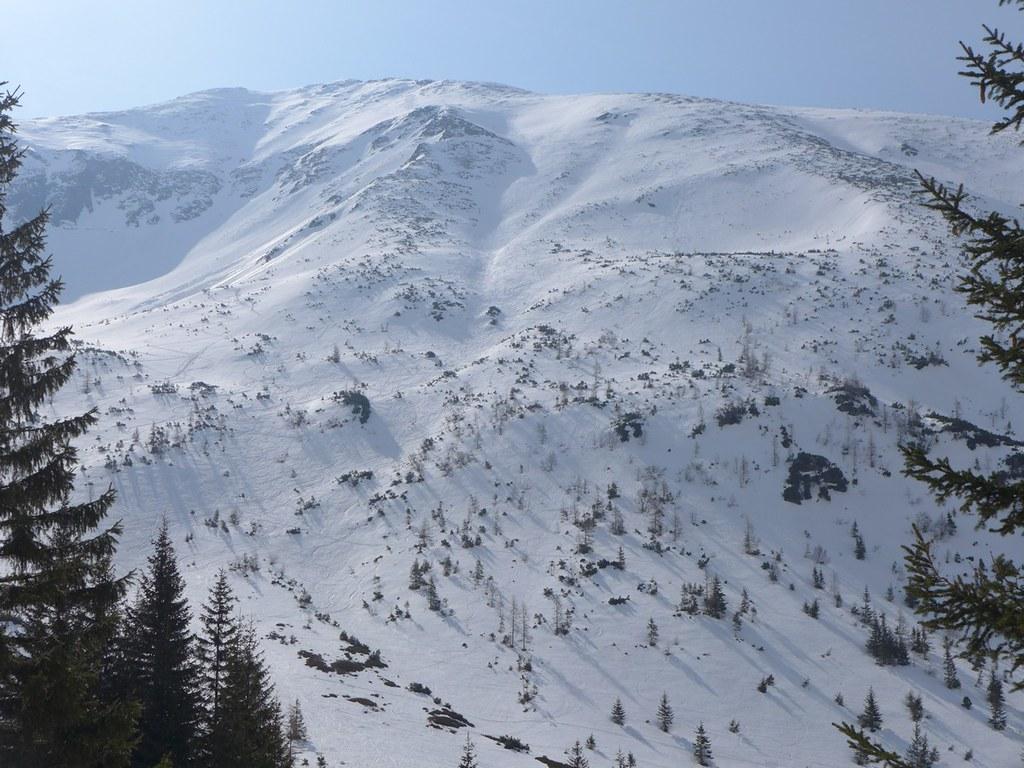 Baranec Západné Tatry Slowakei foto 04