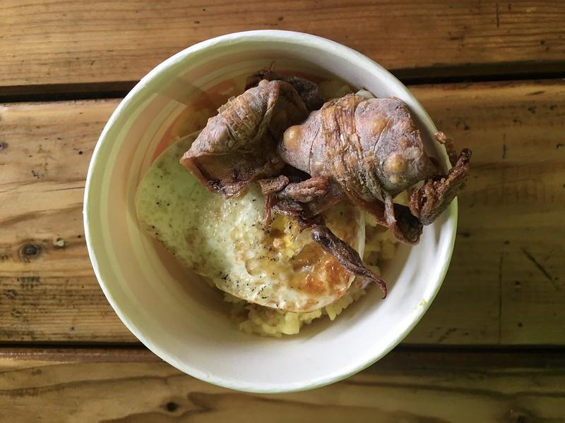 Bai's Boneless Lechon, Pasig