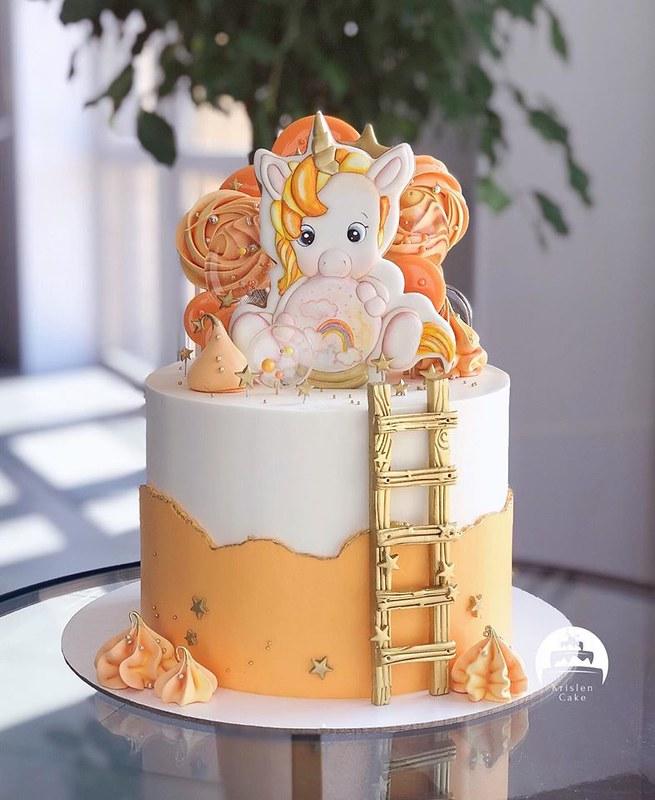 Cake by Krislen Cake