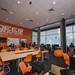 Deep Orange AVX Lab Opening