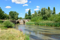 Puente de sillería