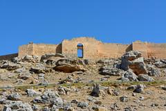 Castillo de Gormaz