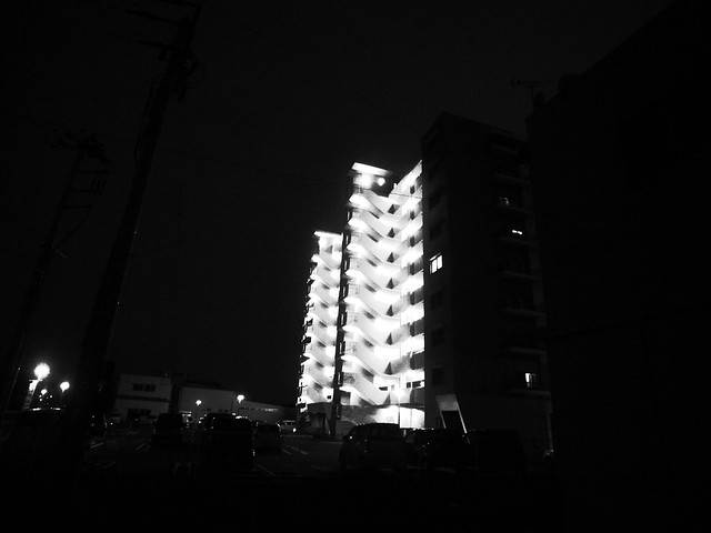 Hope of this building