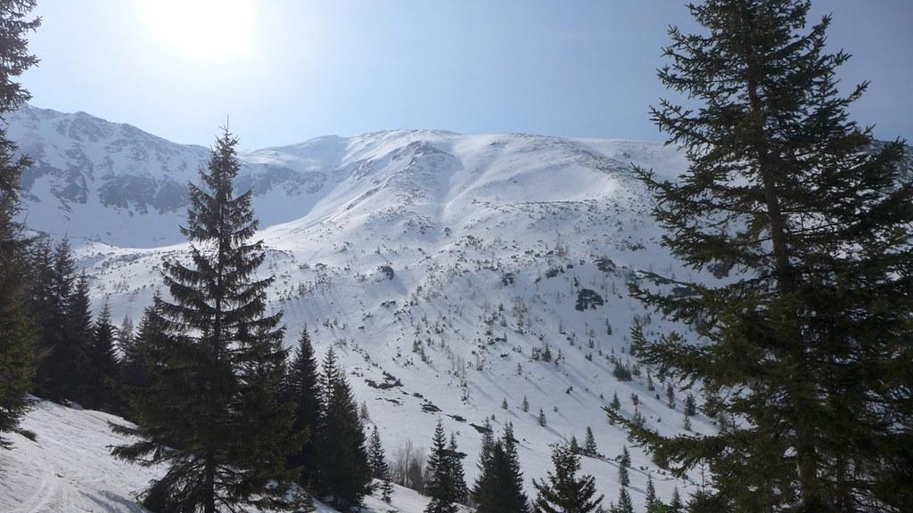 Baranec Západné Tatry Slowakei foto 03