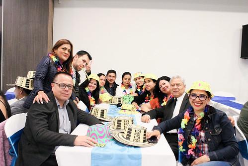 Encuentro de Graduados - Centro Regional Pasto