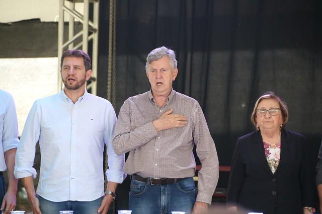 15/11/2019 Abertura oficial da Expo Martinho 2019 em São Martinho