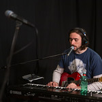 Mon, 18/11/2019 - 12:04pm - (Sandy) Alex G Live in Studio A, 11/18/19 Photographers: Jake Lee and Steven Ruggiero