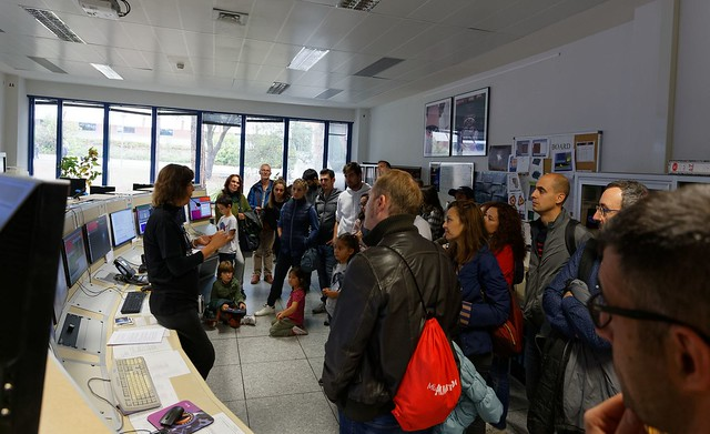 ESA Open Day Spain 2019