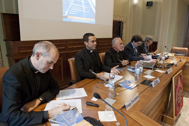 8ª Giornata di studio sul Diritto Patrimoniale Canonico