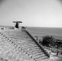 Κourion Ancient Amphitheater, Cyprus