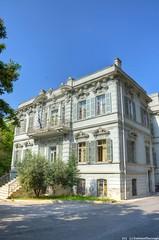 Σχολή Τυφλών Θεσσαλονίκης