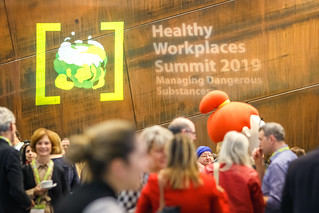 13/11/2019 - 11:46 - Healthy Workplaces Summit 2019