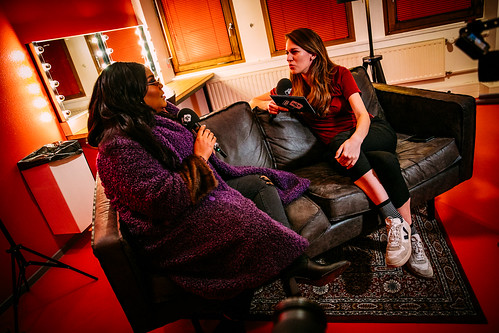 Interview Vera met Lizzo
