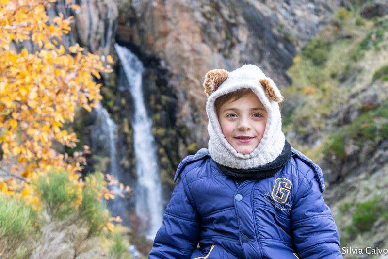 Cascada Mazobre