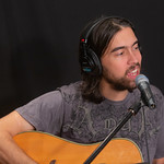 Mon, 18/11/2019 - 12:25pm - (Sandy) Alex G Live in Studio A, 11/18/19 Photographers: Jake Lee and Steven Ruggiero