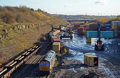Tinsley freightliner terminal