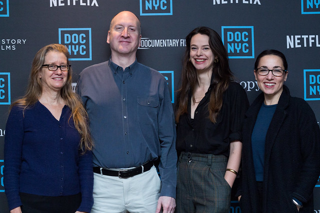 2019 - DOC NYC PRO - WORKING WITH ARCHIVAL: GETTING STARTED WITH ARCHIVAL