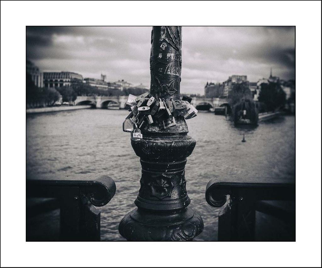 Street Paris #1