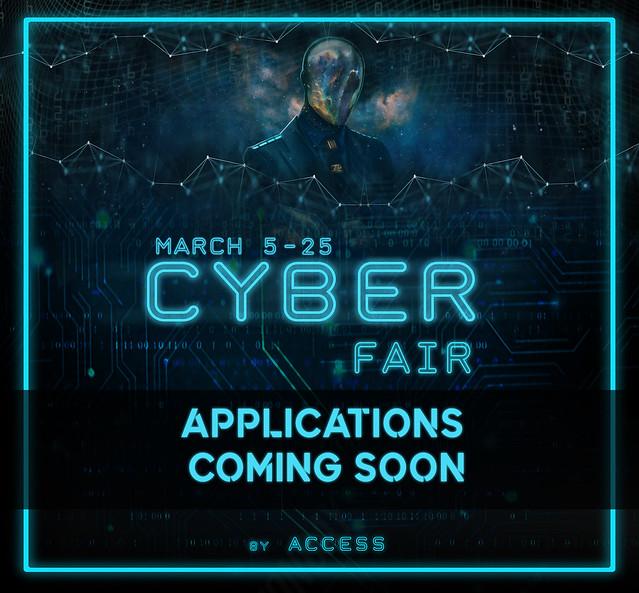 CYBER Fair by ACCESS