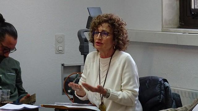Junta Directiva Santiago 2019