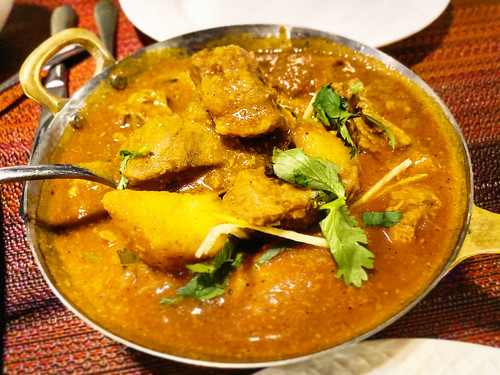 Chola Indian Cuisine, photo by Yvonne Lee (8)