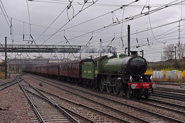 British Railways Class B1