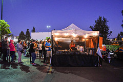 First Friday Night Market:World Vegan Day November 1, 2019