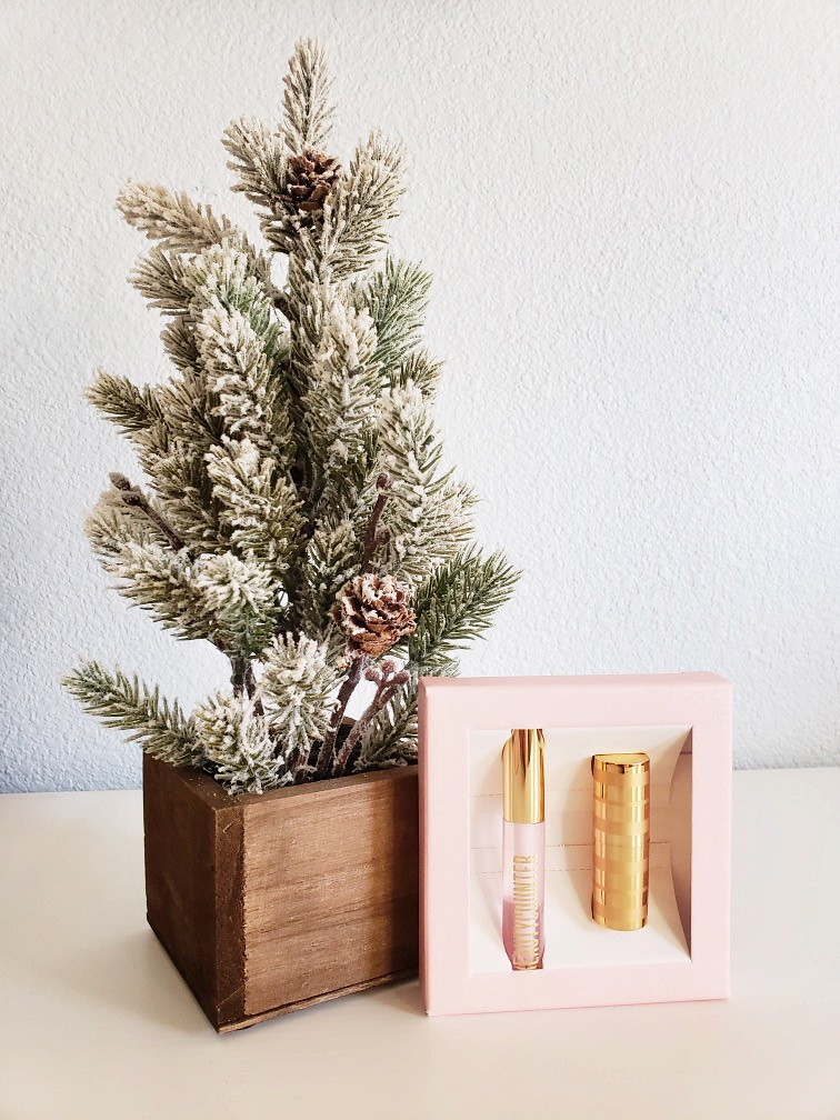 Be Merry, Gift Clean // Beautycounter Holiday 2019 on Work it Mommy blog