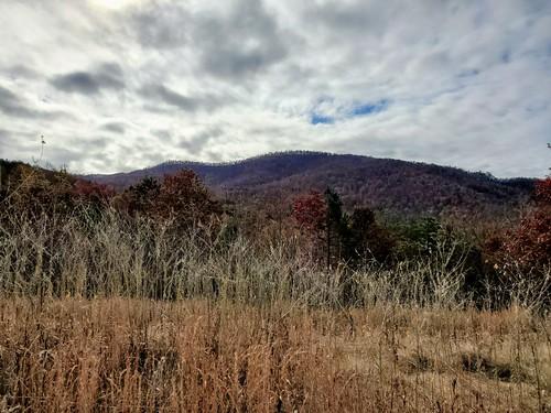 south mountain game lands north carolina silver creek knob