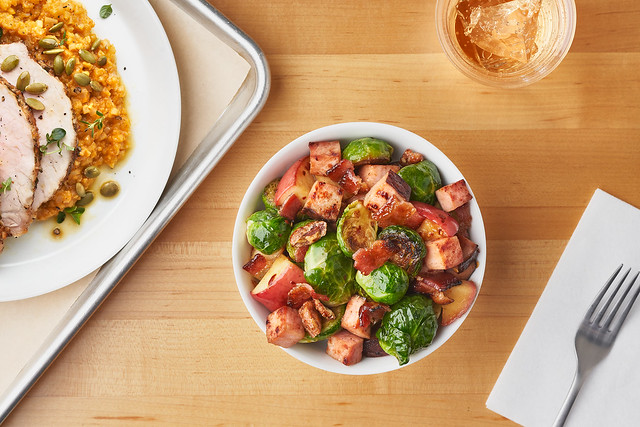 Roasted_Pear_Brussel_Sprouts_Black_Forest_Ham