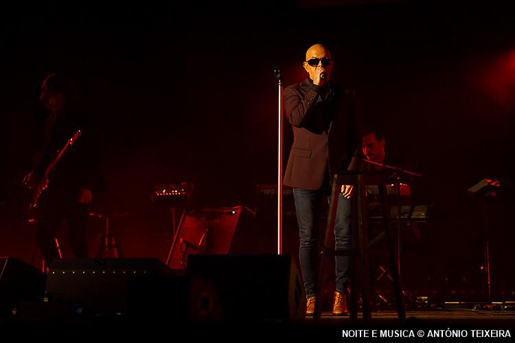 Pedro Abrunhosa - Coliseu do Porto 2019