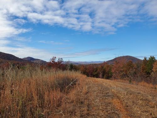 south mountain game lands north carolina