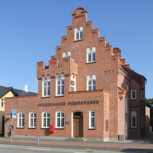 Skagen Old Post Office I