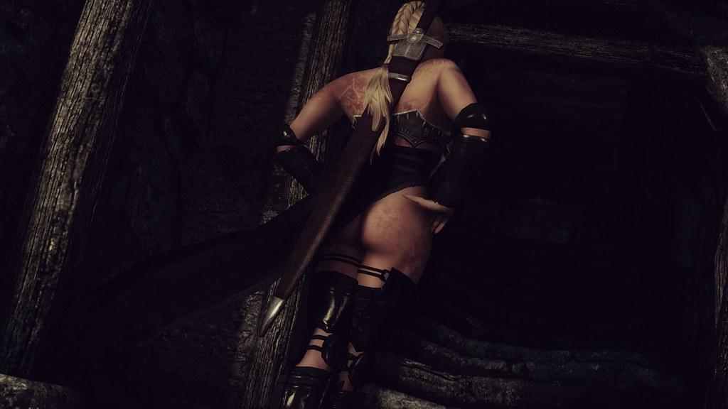 Elder Scrolls V  Skyrim Screenshot 2019.11.18 - 22.42.12.90