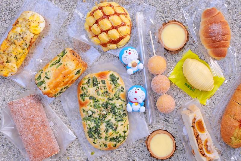 49086574272 b419b13143 c - 台中麵包甜點_ㄅㄨㄅㄨ麵包車:排隊麵包車大里/大雅/東興路出沒 最便宜5個100元2.5小時快閃完售!