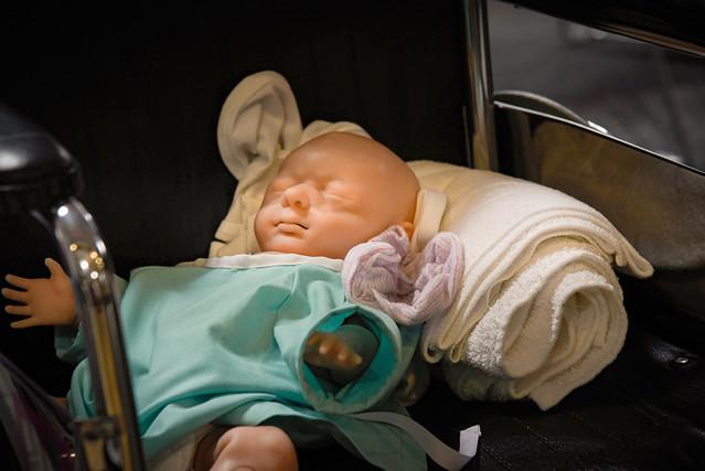 CSTJ // Inauguration du Centre de simulation haute fidélité en soins infirmiers