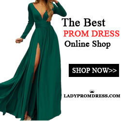 Best Prom dress online shop